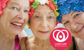 CARECORP SENIORS SERVICES